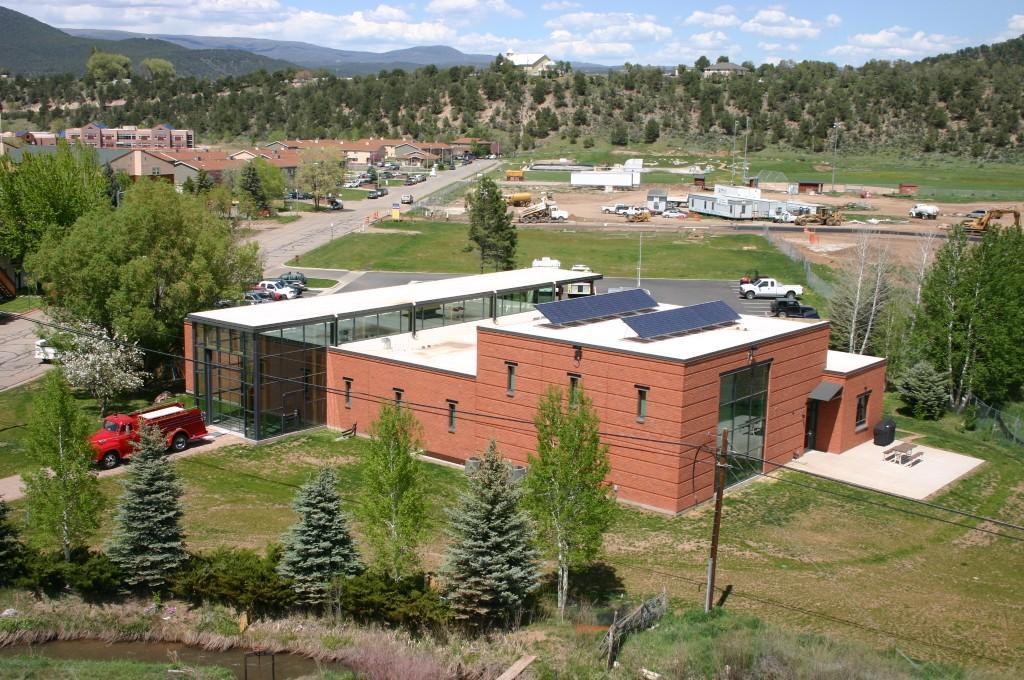 Headquarters Building – Carbondale thumbnail