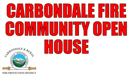 Community Open House thumbnail