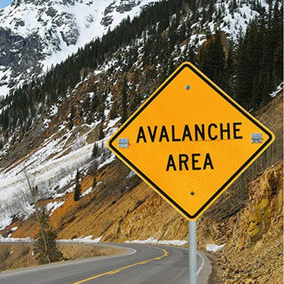 Avalanches – Know the Risk and How to Be Prepared thumbnail