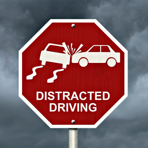 Distracted Drivers: A Danger to All thumbnail