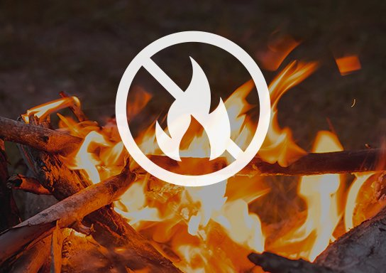 Stage I Fire Restrictions Are Back thumbnail