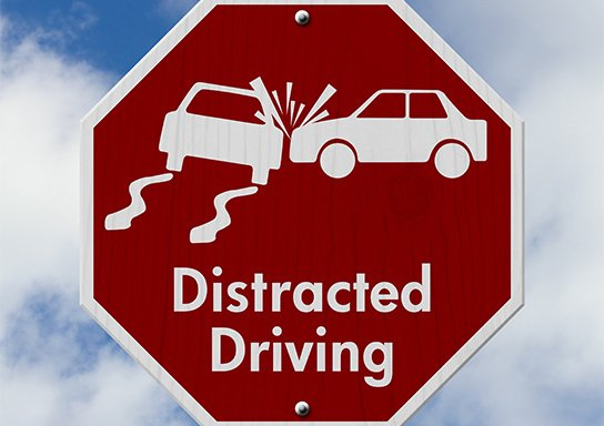 Let's Talk About Distracted Driving thumbnail