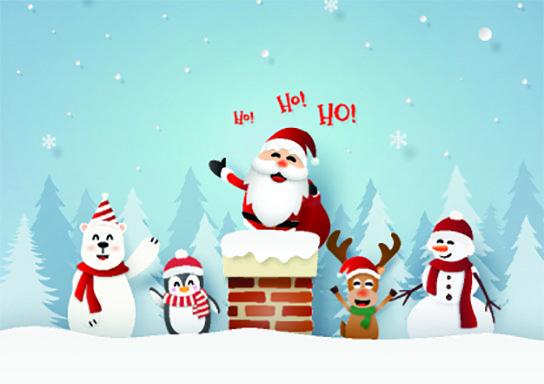 Preparing Your Chimney for Santa thumbnail