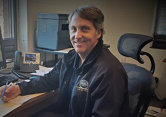 Carbondale Fire Welcomes New Division Ops Chief: Mike Wagner thumbnail