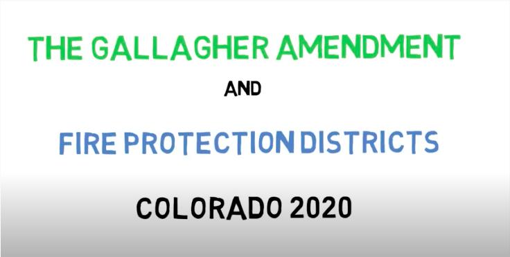 Gallagher Amendment