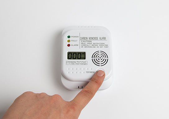 CO Detectors + Daylight Savings Time thumbnail