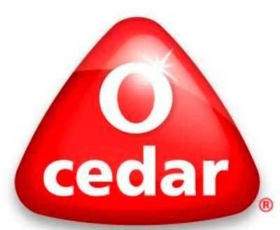 O Cedar thumbnail