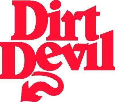 Dirt Devil logo thumbnail