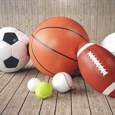 Sporting Goods and Athletics thumbnail