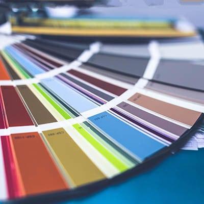 Computerized Paint Color Matching thumbnail