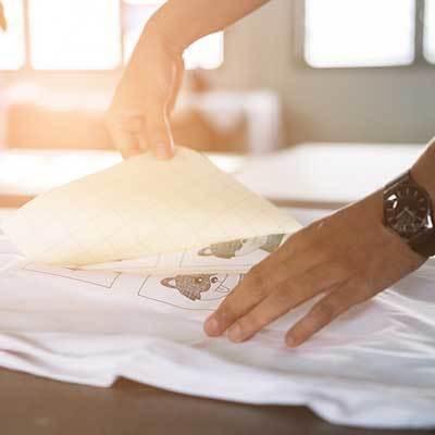 Custom Printing on Garments & Signs thumbnail