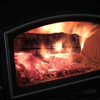 Gas & Wood Stove Installation thumbnail