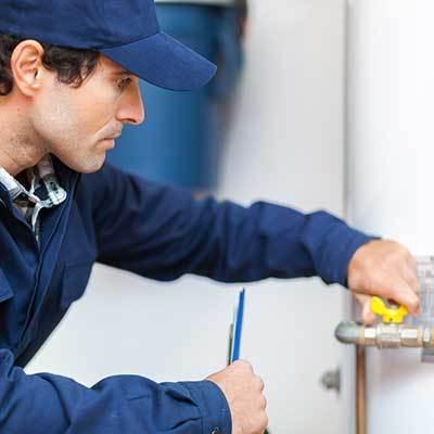 Water Heater Installation thumbnail