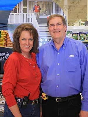 Owners: Roxie & Rick Weed