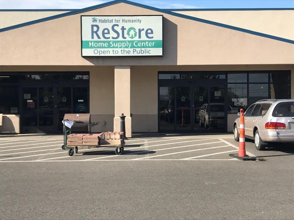 ReStore location in Grand Junction, Colorado - Habitat for Humanity