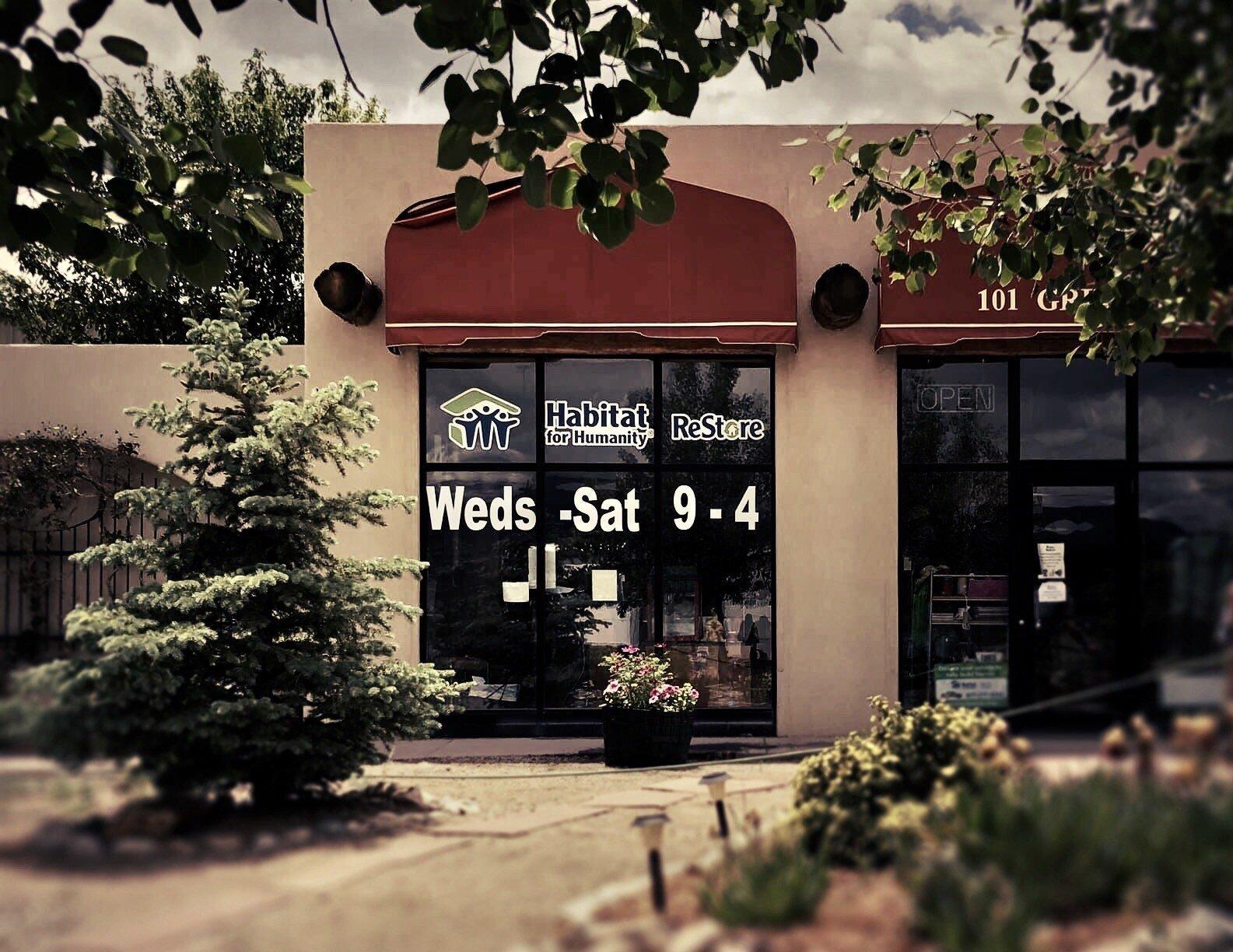 ReStore location in Buena Vista, Colorado - Habitat for Humanity