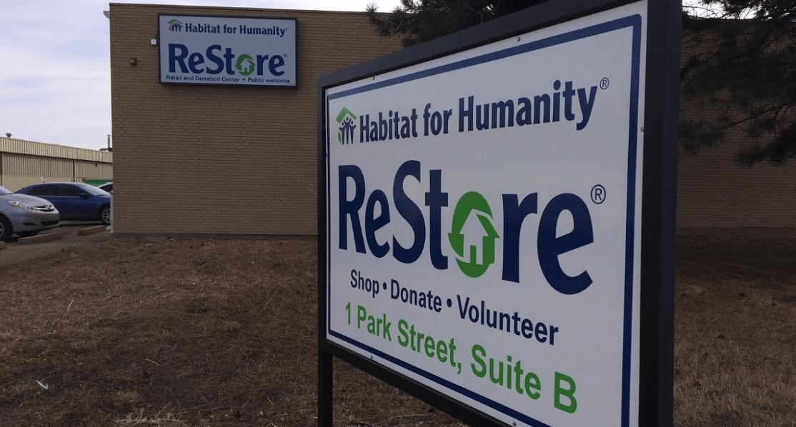 Restore location in Boulder, Colorado - Habitat for Humanity
