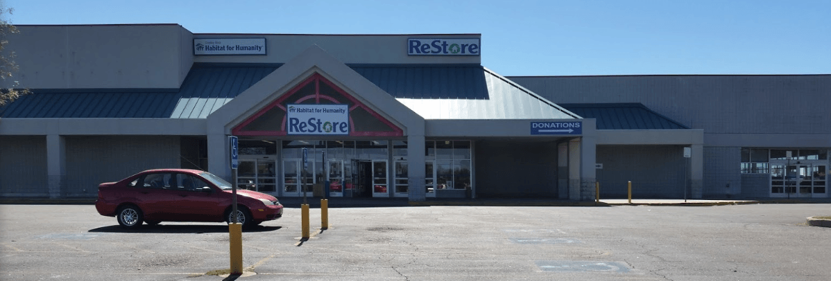 Restore location in Greeley, Colorado - Habitat for Humanity