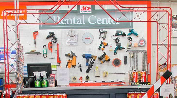 Ace Rental Center Tennessee Ace
