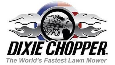 Dixie Chopper The World's Fastest Lawn Mower thumbnail