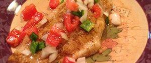 Southern Catfish thumbnail