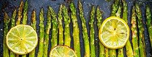 Roasted Asparagus thumbnail