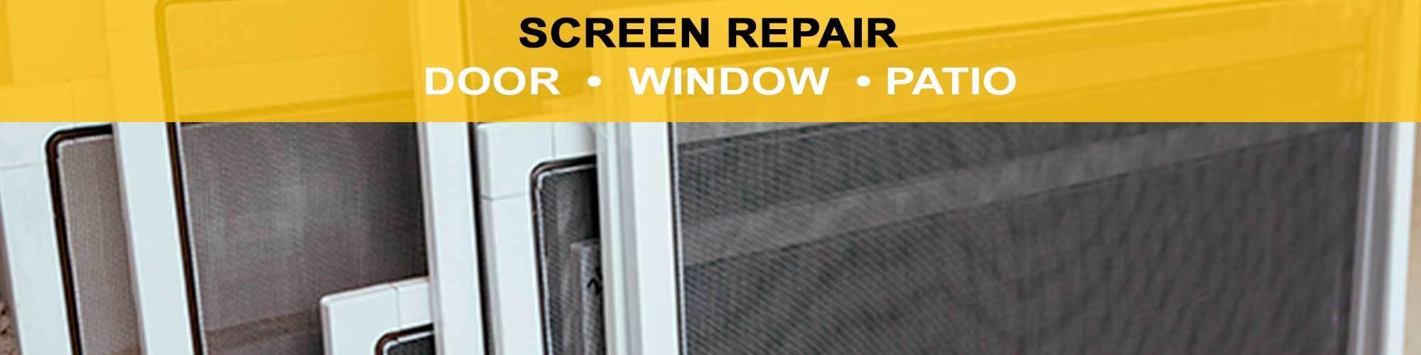 window screen repair kit ace