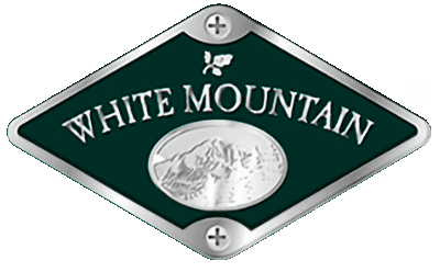 White Mountain Ice Cream Maker thumbnail