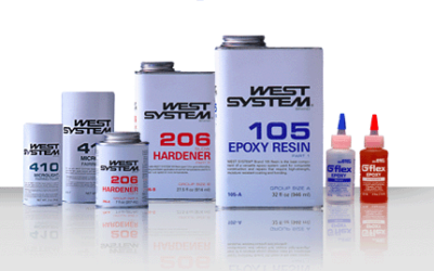 WEST SYSTEM Epoxy Products available in the Lake Sunapee – New London Area thumbnail