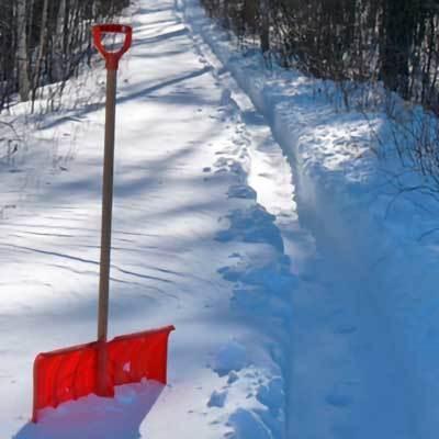 Snow Shovels & Ice Melt thumbnail
