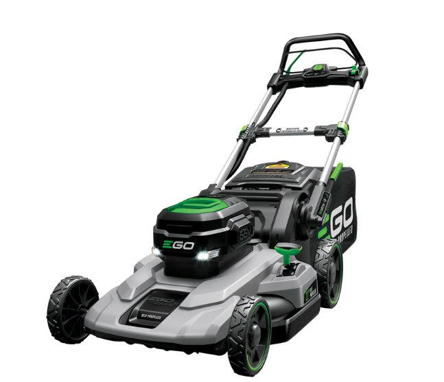 EGO Self-Propelled Mulching Capability Lawn Mower thumbnail