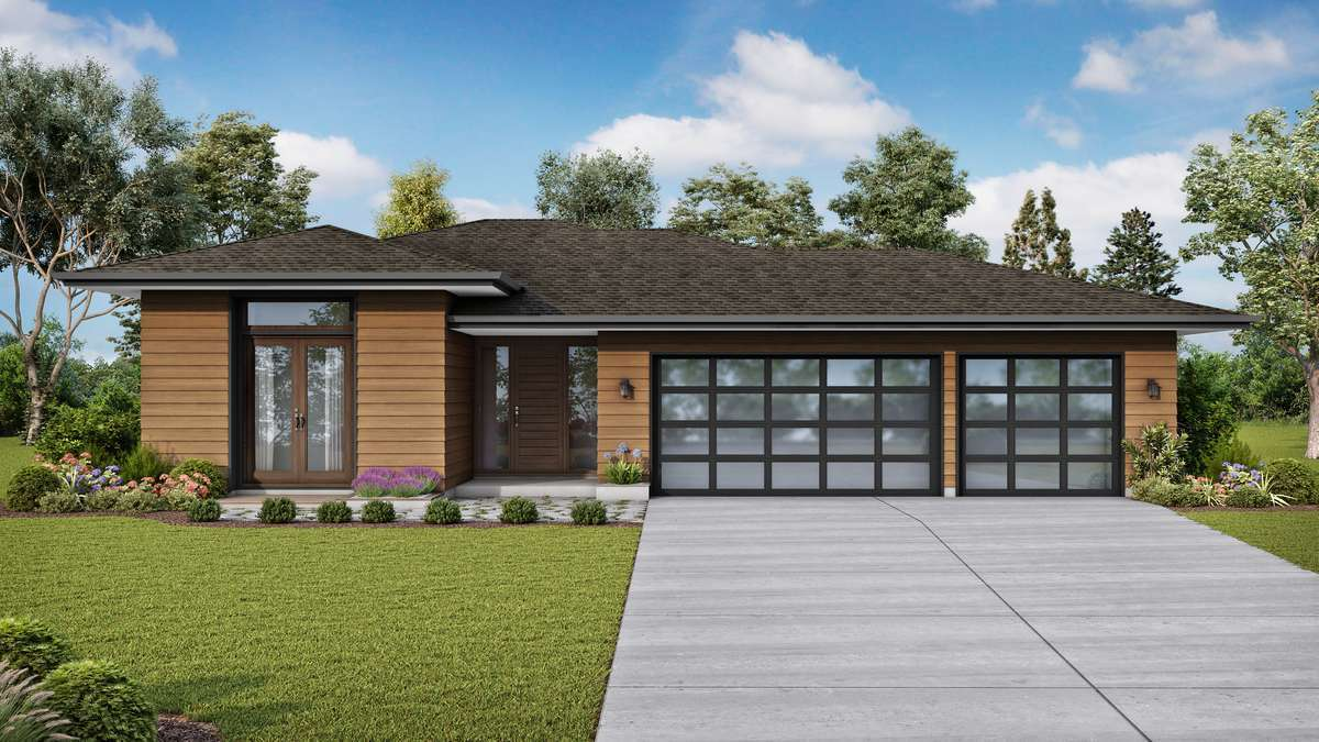 Four Benefits of Using a Build-Ready Plan as Inspiration for Your Custom Home thumbnail