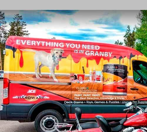 Country Ace Hardware | Granby Hardware Store