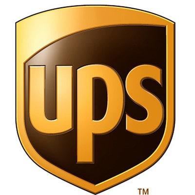 UPS  Pickup thumbnail