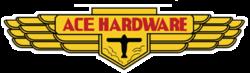 Ace Hardware old logo