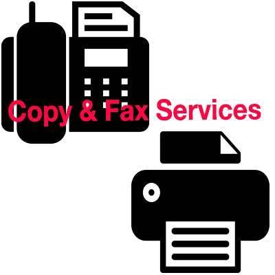 Copy & Fax Services thumbnail
