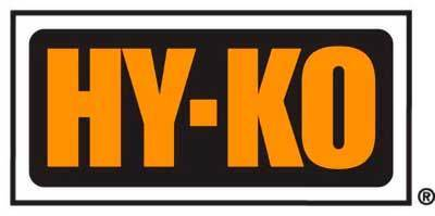 Hy-Ko Signs and lettering logo