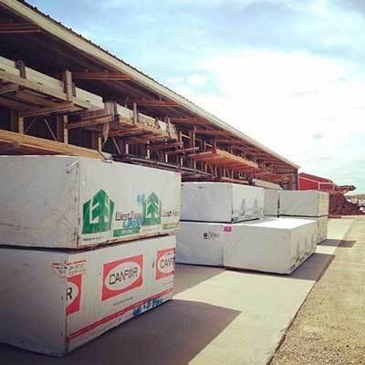 Construction, Framing Lumber & Sheathing thumbnail