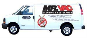 Mr. Vac Cleaning and Restoration, Inc thumbnail