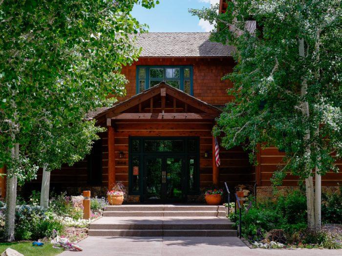 Coronavirus Announcement, Ranch House Closure thumbnail