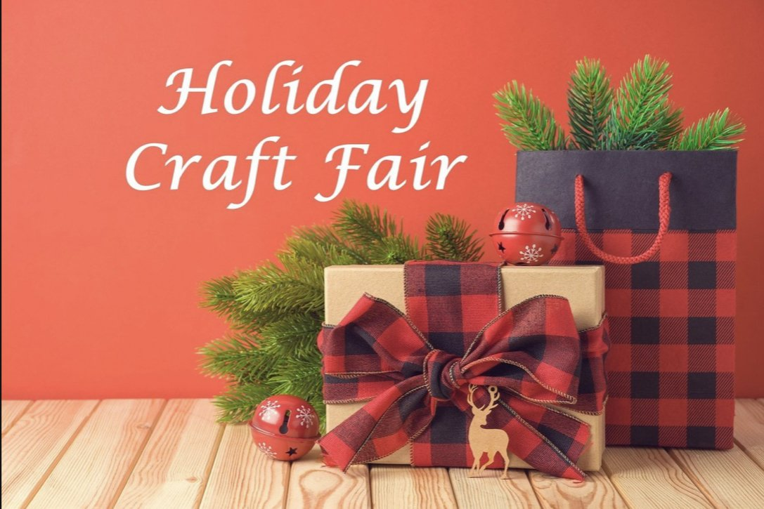 Holiday Craft Event thumbnail