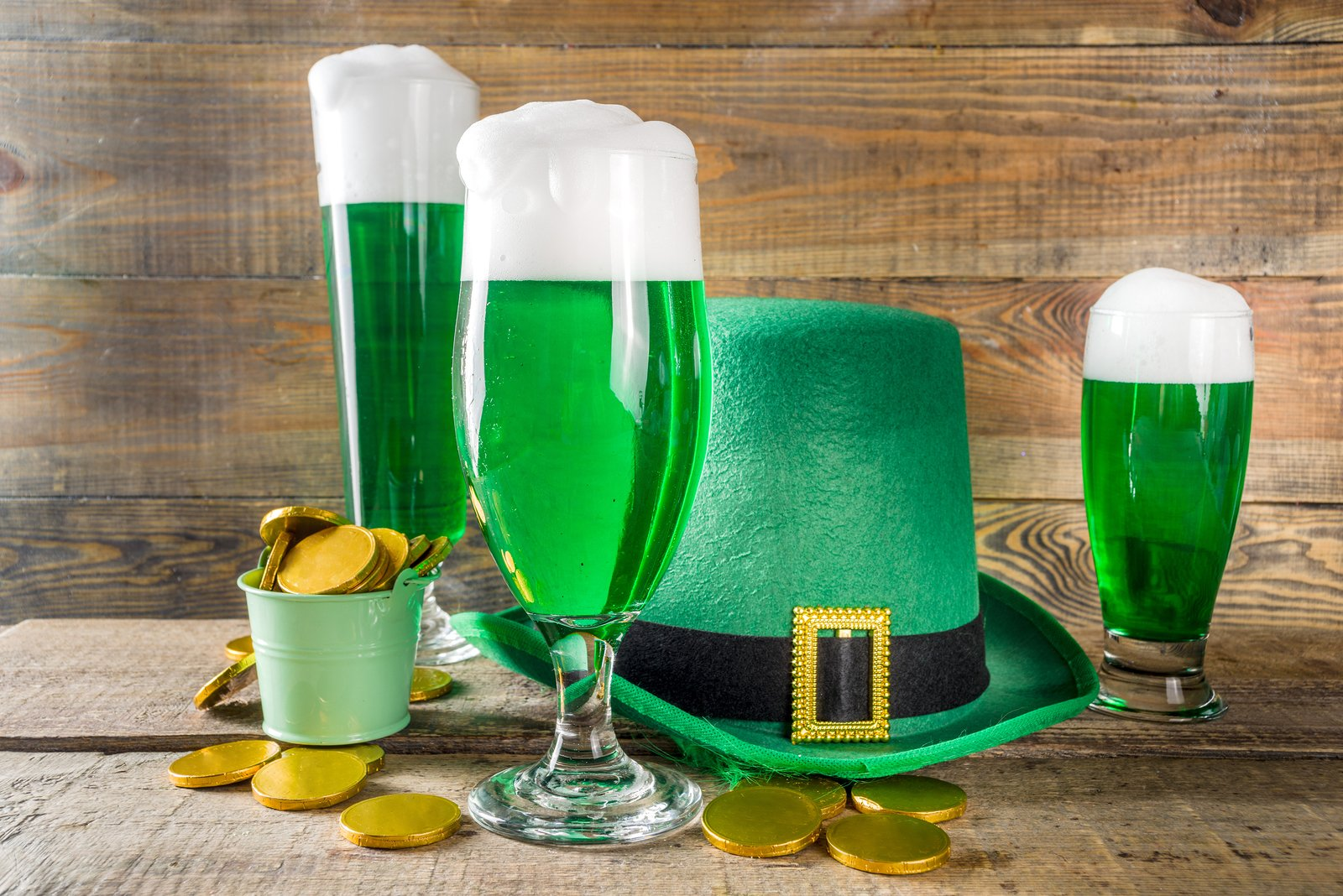 Save the Date for a St. Patrick's Day Celebration! thumbnail