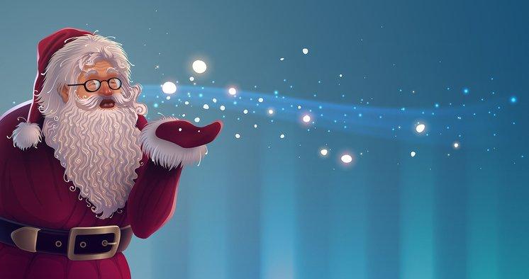 A Day of Holiday Magic at RVR thumbnail