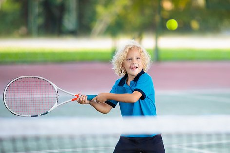Kids August Tennis Camp thumbnail