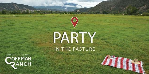 Party in The Pasture thumbnail
