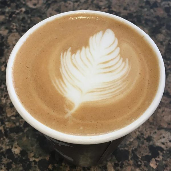 Gourmet Latte thumbnail