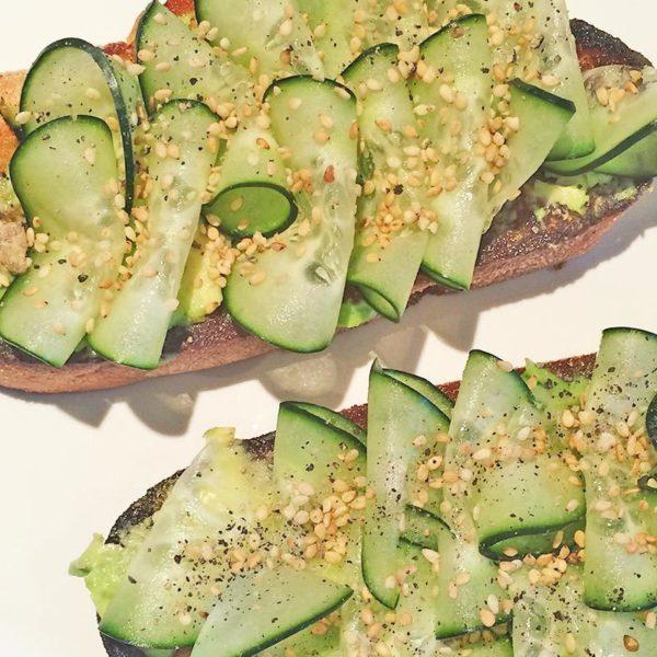 Cucumber Dish thumbnail