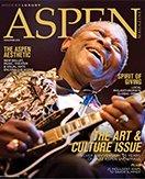 Modern Luxury Aspen Magazine thumbnail
