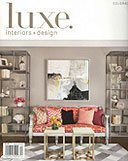 LUXE interiors + design thumbnail