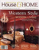 """Western Style Living"""